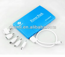dongguan forming parts power bank injection / cell phone power bank case/ blue portable power bank case for nokia iphone