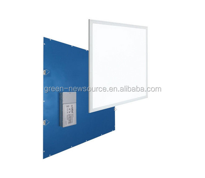 shenzhen gnsource factory Diffuser 600x1200 ceiling LED Light Panel 72w,2x4 flat ceiling light fixture
