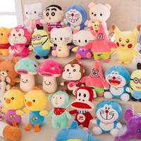 Hot sale kids baby plush toys children lovely toy kid doll plush doll