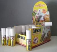 Mosquito Repellent Spray lotion