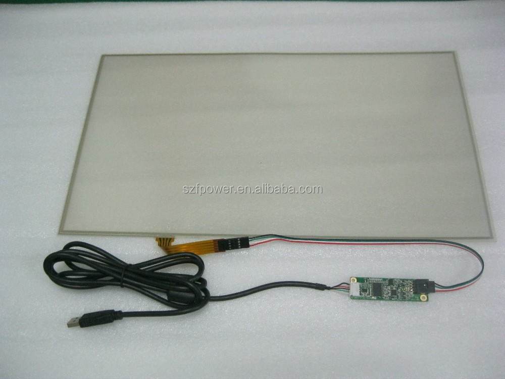 9 inch touch panel