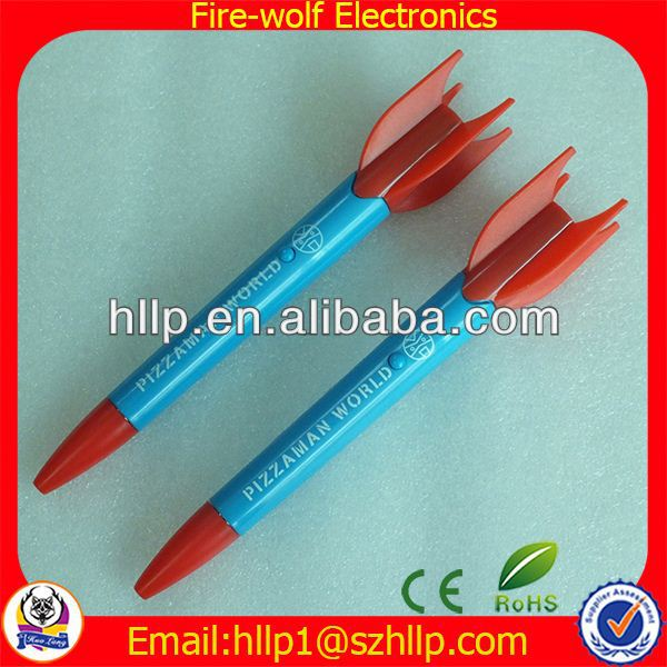 Professional led Osaka LED flashing ball pen China New Osaka LED flashing ball pen Manufacturer