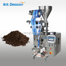 Automated Dirt Filling And Packing Machine Wifh Vffs Foshan Supplier