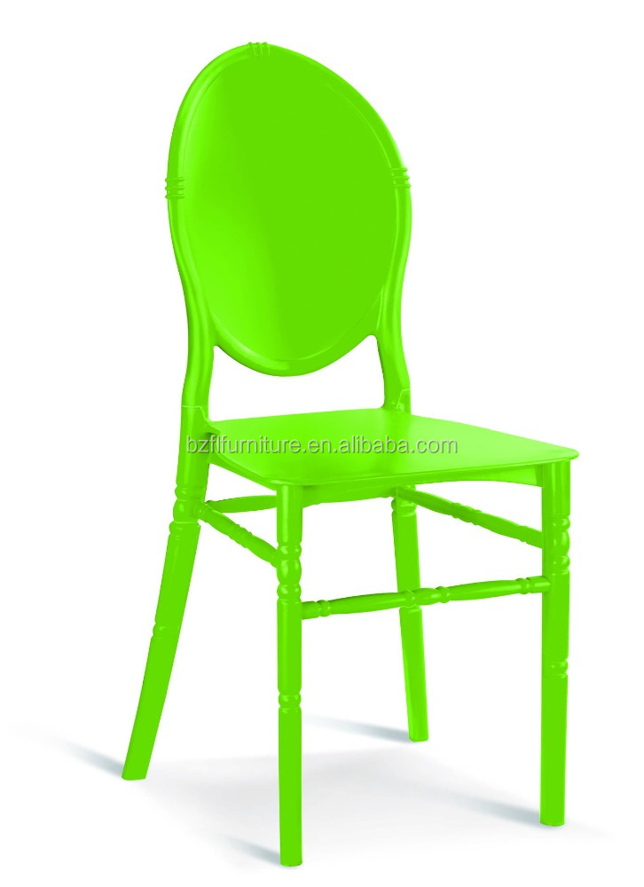 Very Cheap promotional plastic dining chair