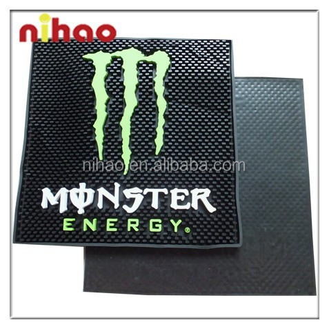 Anti Skid Customized Rubber Mat