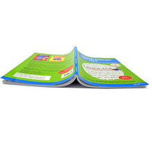 Guangzhou manufacture high quality oem bible paper book printing