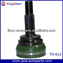 auto cv joint for TOYOTA TO-812