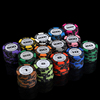 Custom Color Clay Poker Real Casino Chips Value Poker Chip for sale