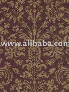 Example From Prepasted Wallpaper and Border Stocklot