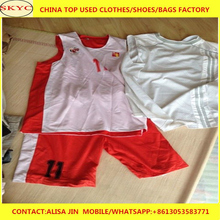 used clothes import baby clothing to UK