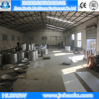 Turnkey Project Beer Brewery Equipment Good