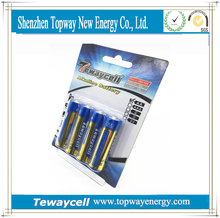 1.5V Zn/Mno2 AAA LR6 cheap alkaline battery with Bottom Price