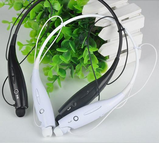Neckband Bluetooth Headset HBS 730
