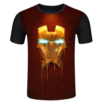 Wholesale Fashionable Design OEM Service Comfortable Men T-shit Men Clothes Cheap t shirt blank sublimation t-shirt