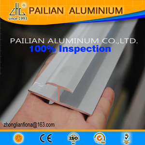 aluminum product/aluminum wood clad window/aluminum profiles industrial for best selling products