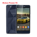"Original BLUBOO Picasso 4G Android 6.0 HD 5.0""inch Quad Core MT6735 8MP 2G RAM 16GB ROM Dual Sim Smartphone NFC"