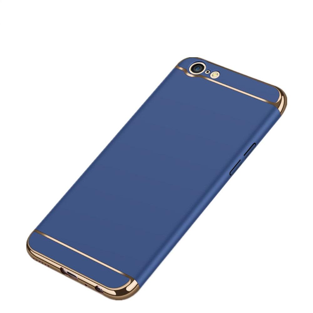 1 Pc Case Cover Michaelieclark Vivo Y83 Hard Baby Skin 360 Gkk 3in1 Full Casing 2017 3 In Electroplating Phone Back For V3 Max Xplay5