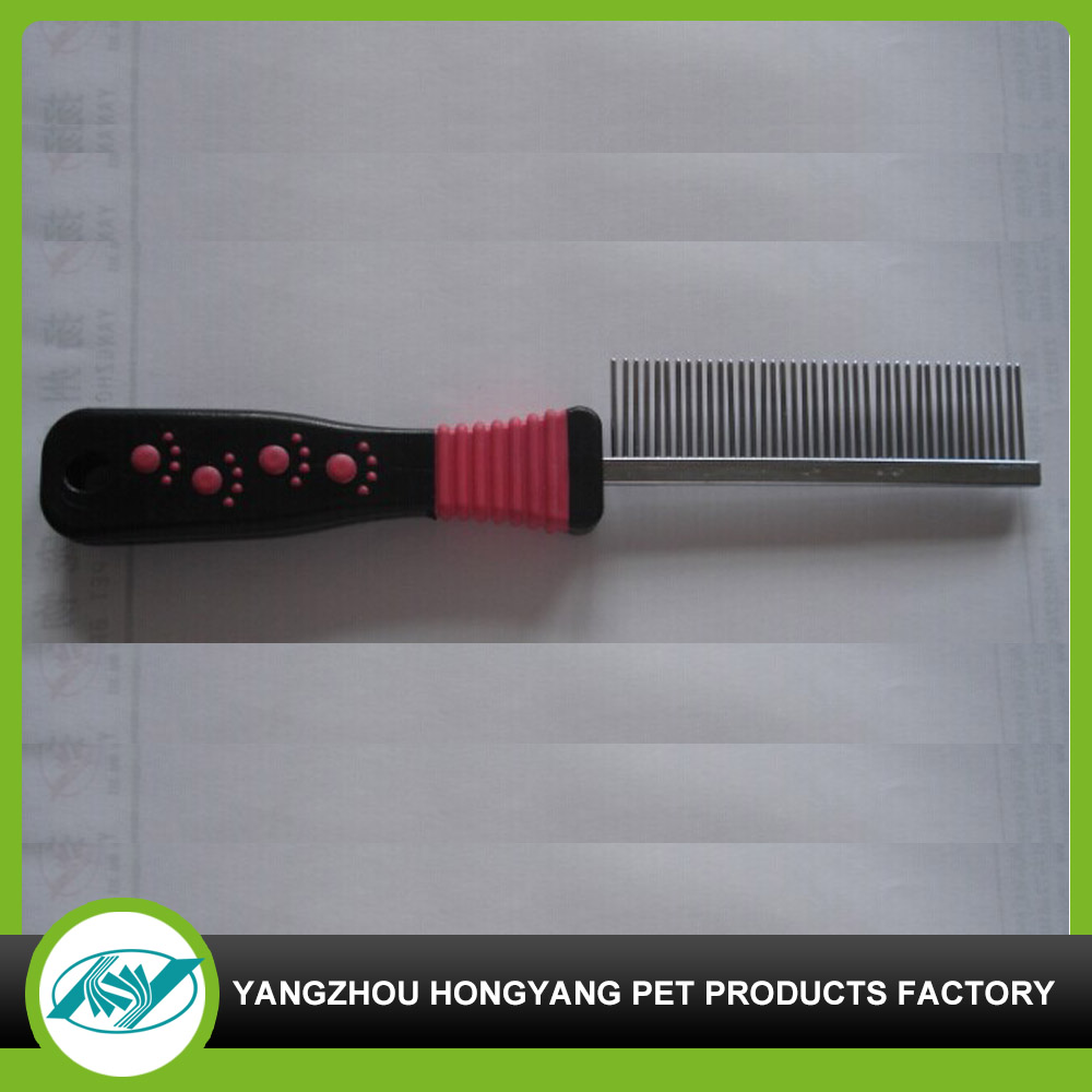 Factory supply and dedicated dog comb