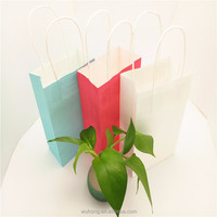 factory wholesale kraft paper bag,cheap kraft paper bag,high quality shopping bags with logos