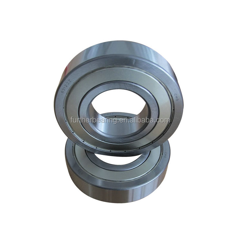 Factory promotional cheap stainless steel 6901 fashionable joint ball deep groove bearing