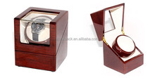 Luxury Wooden Custom Watch Automatic Winder