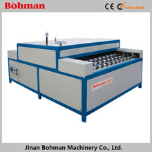Insulating glass hot press machine
