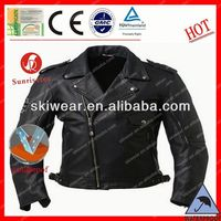 popular windproof and waterproof leather motorcycle jackets pakistan