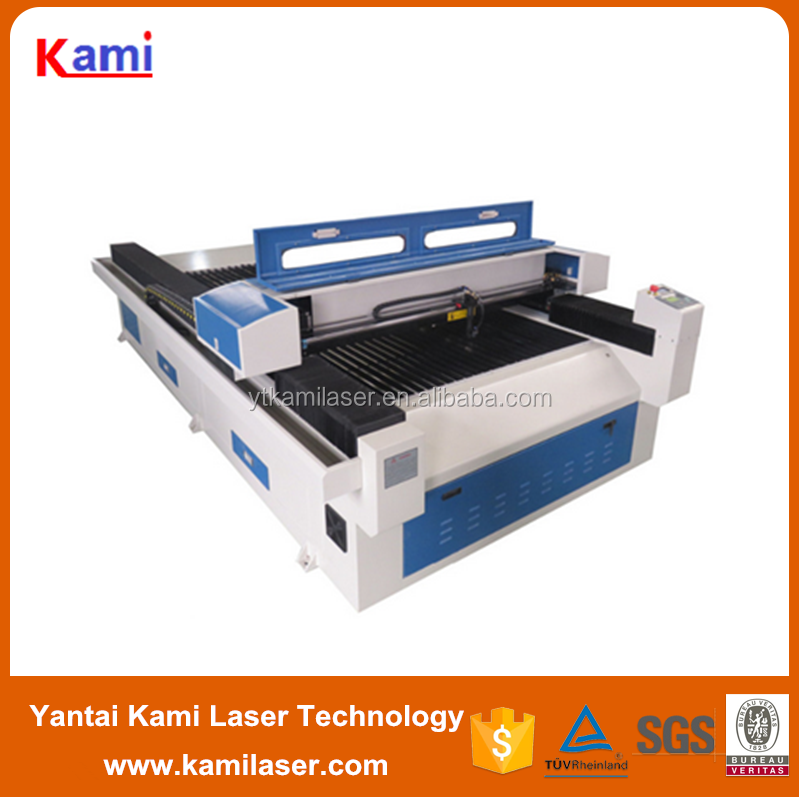 1325 paper fabric wood plastic card laser cnc cutter and engraver