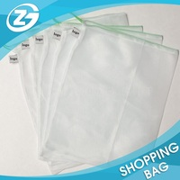 Premium Washable Mesh Bags for Grocery Shopping & Storage Polyester Reusable Produce Bag