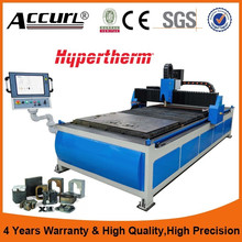 1530 advertising plasma cutting machine/cnc plasma cutting router