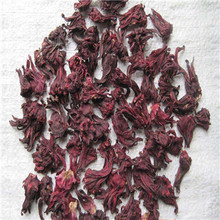 Organic Dried Roselle Flower Hibiscus Tea