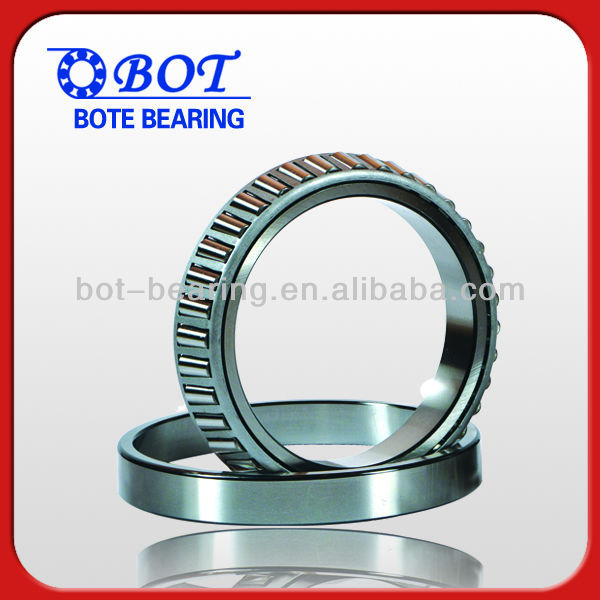 2013 new accessories products Tapered roller bearings 31319 Made in china