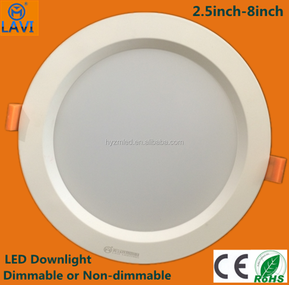2016 newest smd5630 led downlight india xxxx,recessed led ceiling downlight