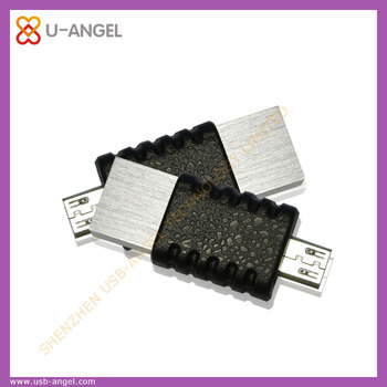 Factory price OTG USB flash drives mobilephone USB stick 3.0