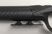 latest diving water carbon fiber speargun for spear fish,carbon shooting fish gun