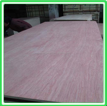 12mm poplar core Okoume faced commercial plywood, Linyi <strong>wood</strong> board prices