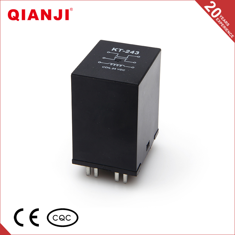 QIANJI Electrical Equipment Supplies KT-243 High Voltage DC Power Relay
