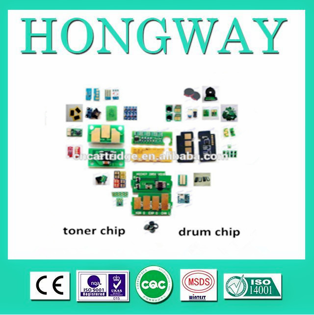 Toner chip compatible for Epson C1700 C1750N C1750W CX17NF cartridge chip