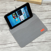Factory price wholesale fashionable durable mini pc case for ipad