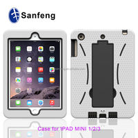 Tablet cover case for ipad mini 3 skin