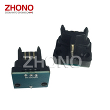 Toner cartridge chip reset AR201 compatible for Sharp AR163 201 206 chip