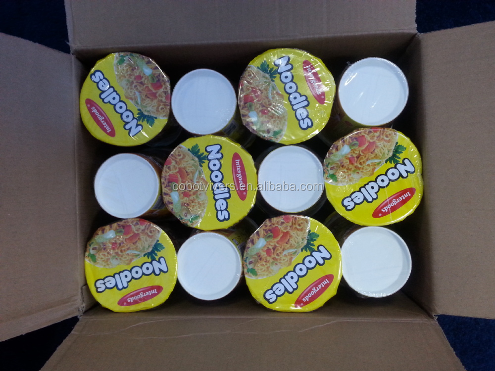 hot sale beef flavour lodestar brand cup noodle