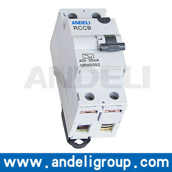 DZL8 portable Residual Current Device or Circuit breaker RCCB