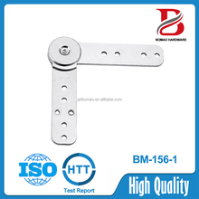 Multi-function sofa armrest hinge with 90-190 degree