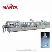Pharma IV solution plant manufacture, for normal saline