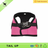 new products 2015 pattern dog harness vest from China