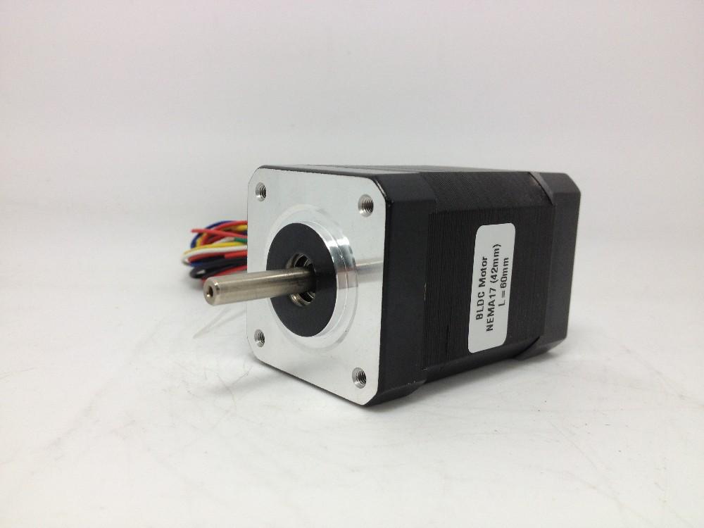 42rls series dc brushless motor option for 12v 24v for Brushless dc motor buy