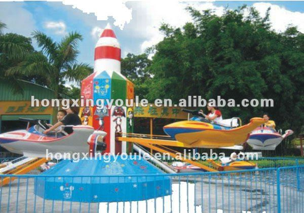 Hot ! amusement park equipment amusement rides recreation activities