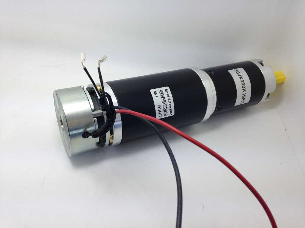 62PLG.63ZYT SERIES large torque dc planetary gearmotor, with rated torque upto 45Nm
