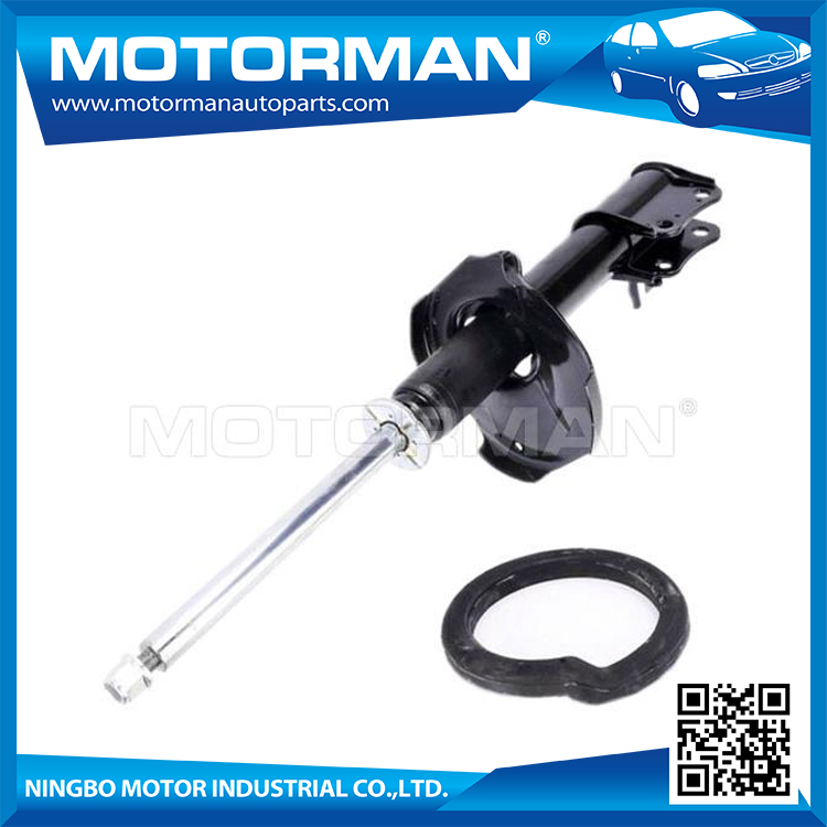 MOTORMAN chinese replacement car part rear right shock absorbers 41801-60G31 333215 for Suzuki BALENO/CULTUS CLESENT